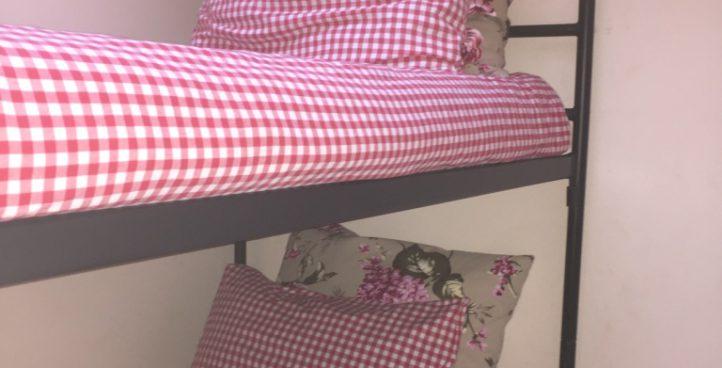 Slaapkamer 3 Ezelhofke